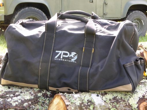 7P Recovery Kit Bag