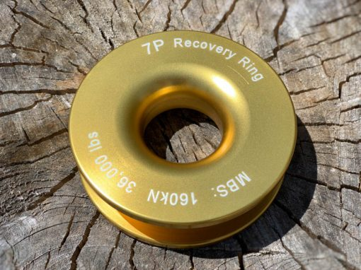Recovery Ring - 160kN