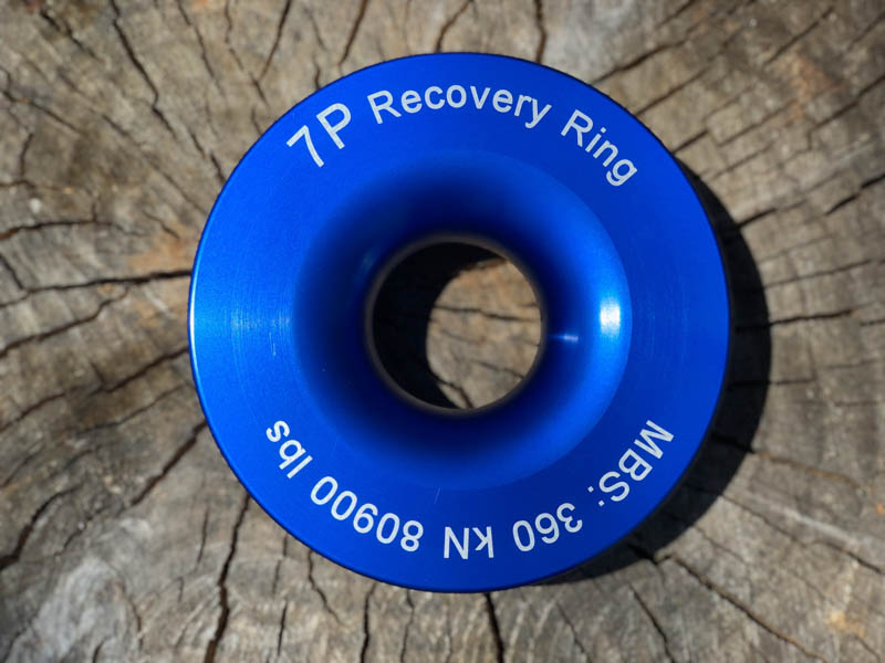 Recovery Ring - 360kN